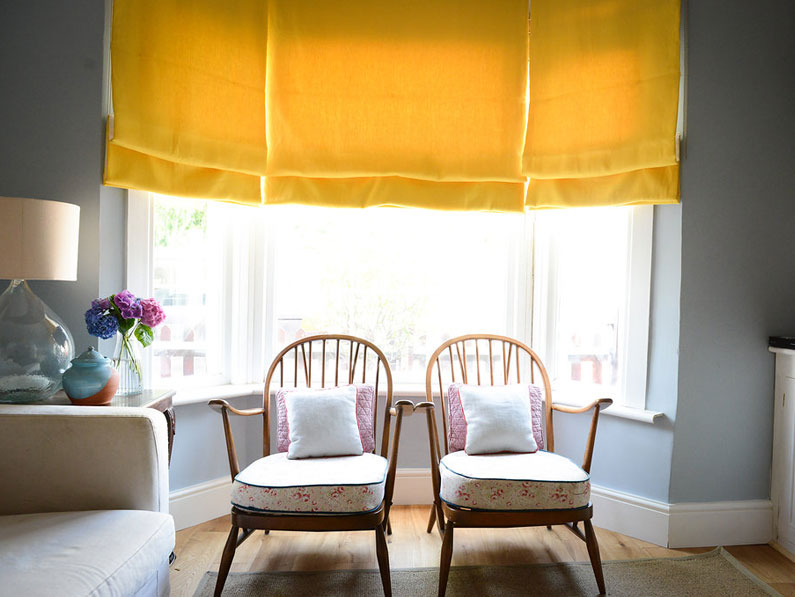 HESPERA HOME - Hand sewn products. Upholstery, Blinds & Curtains